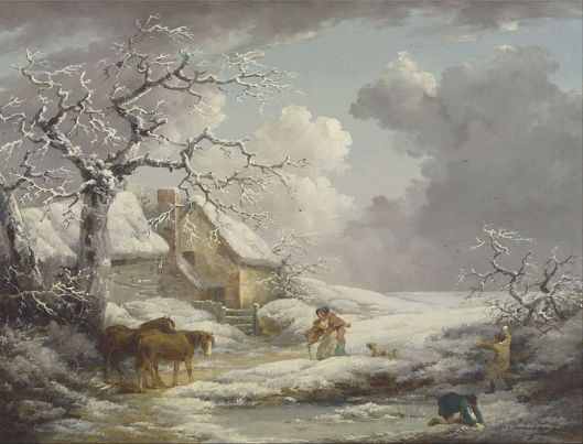 786px-George_Morland_-_Winter_Landscape_-_Google_Art_Project